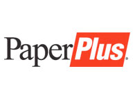The Print Authority recommends Paper Plus